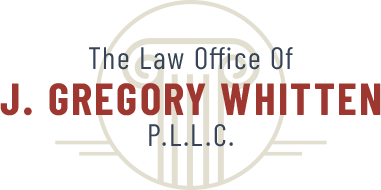 The Law Office of J. Gregory Whitten P.L.L.C. - Family Law
